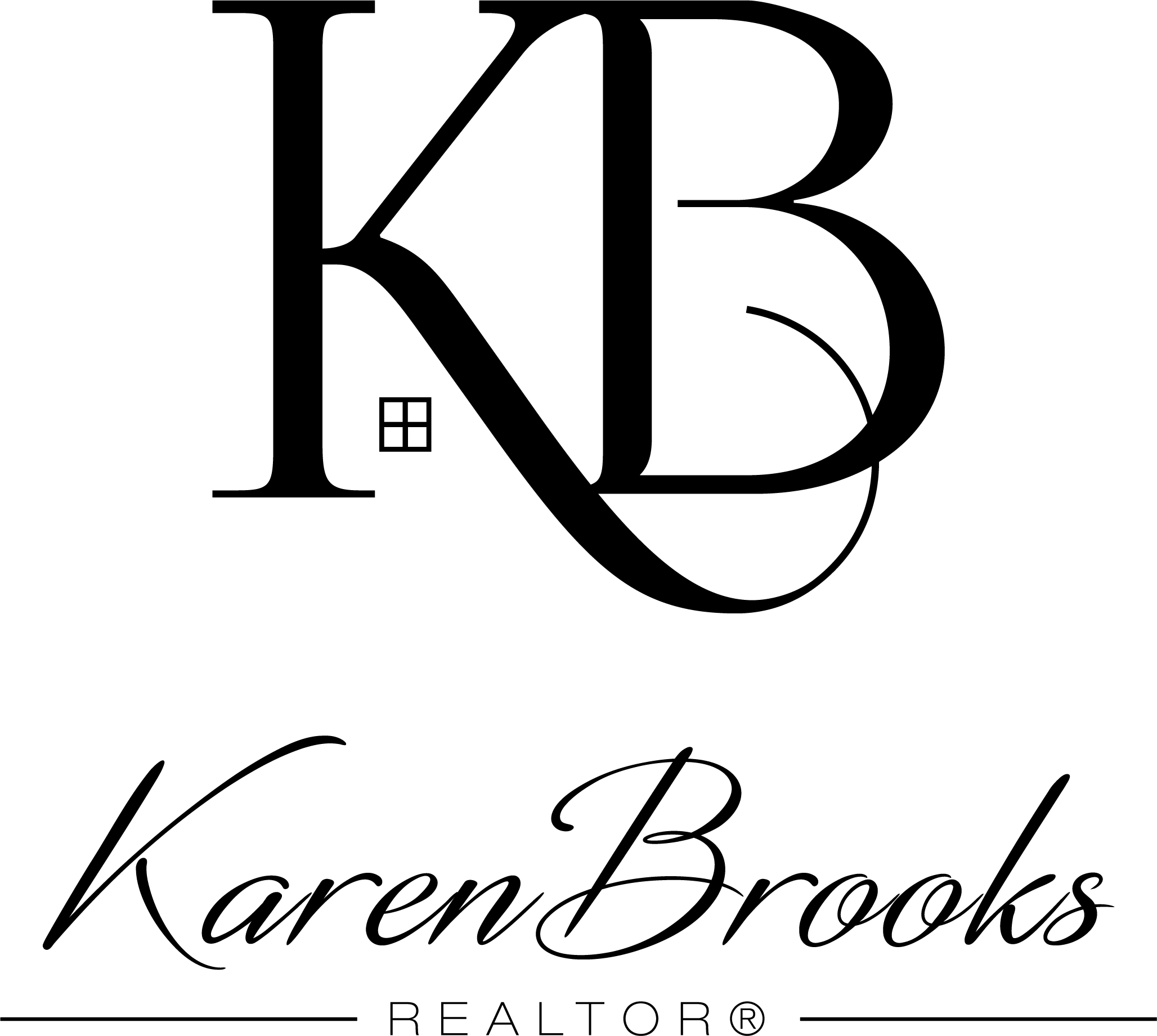 Top producing REALTOR needs standout logo
