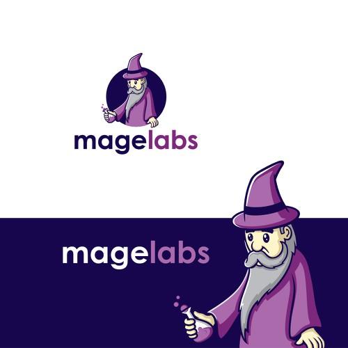 Logo Design for Small Web Development/Security Company