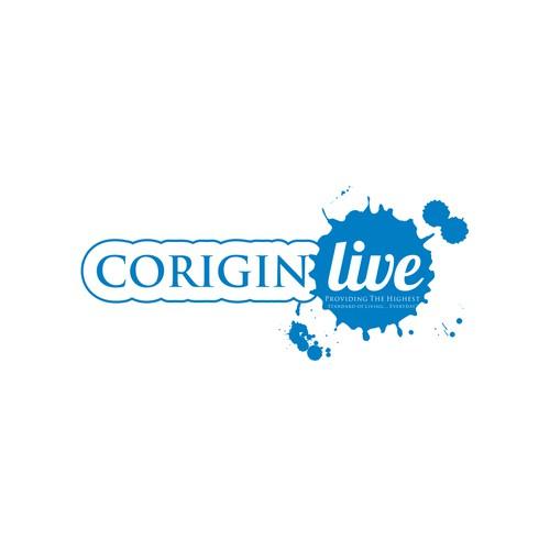 corigin life
