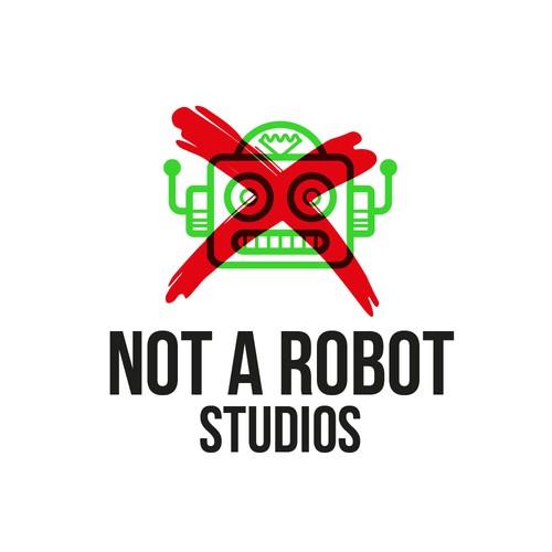 Not a Robot Studios 1