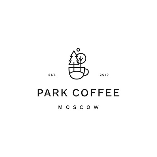 Park Coffee Moscow