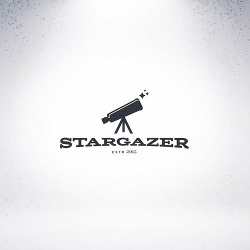 Stargazer stationery