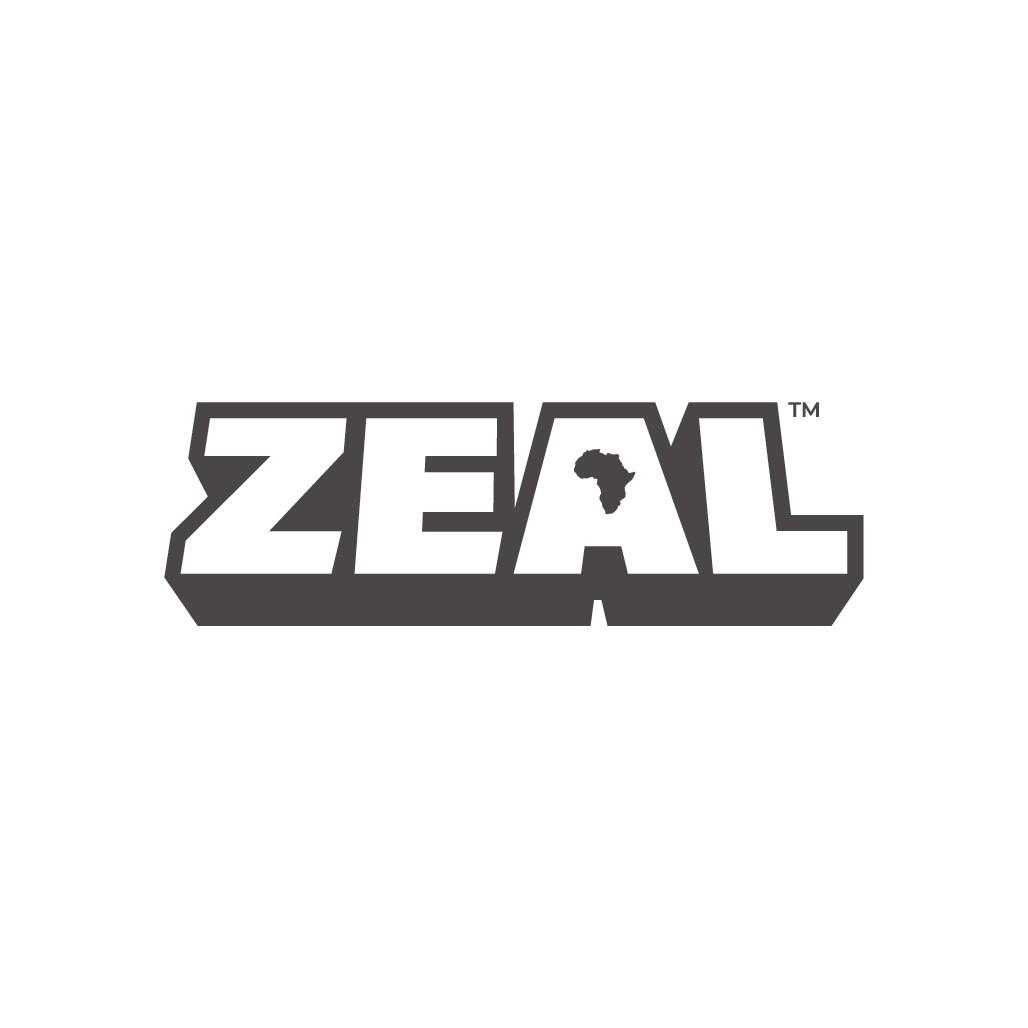 ZEAL   African Startup Logo