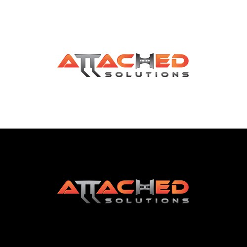 We need a POWERFUL logo for the FIRST integrated Material Handling Solutions provider