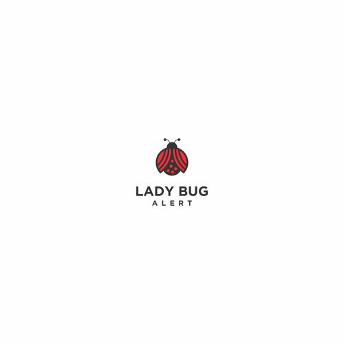 Ladybug Alert