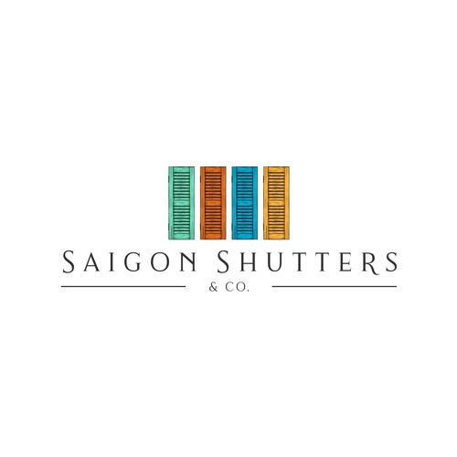 Saigon Shutters & Co