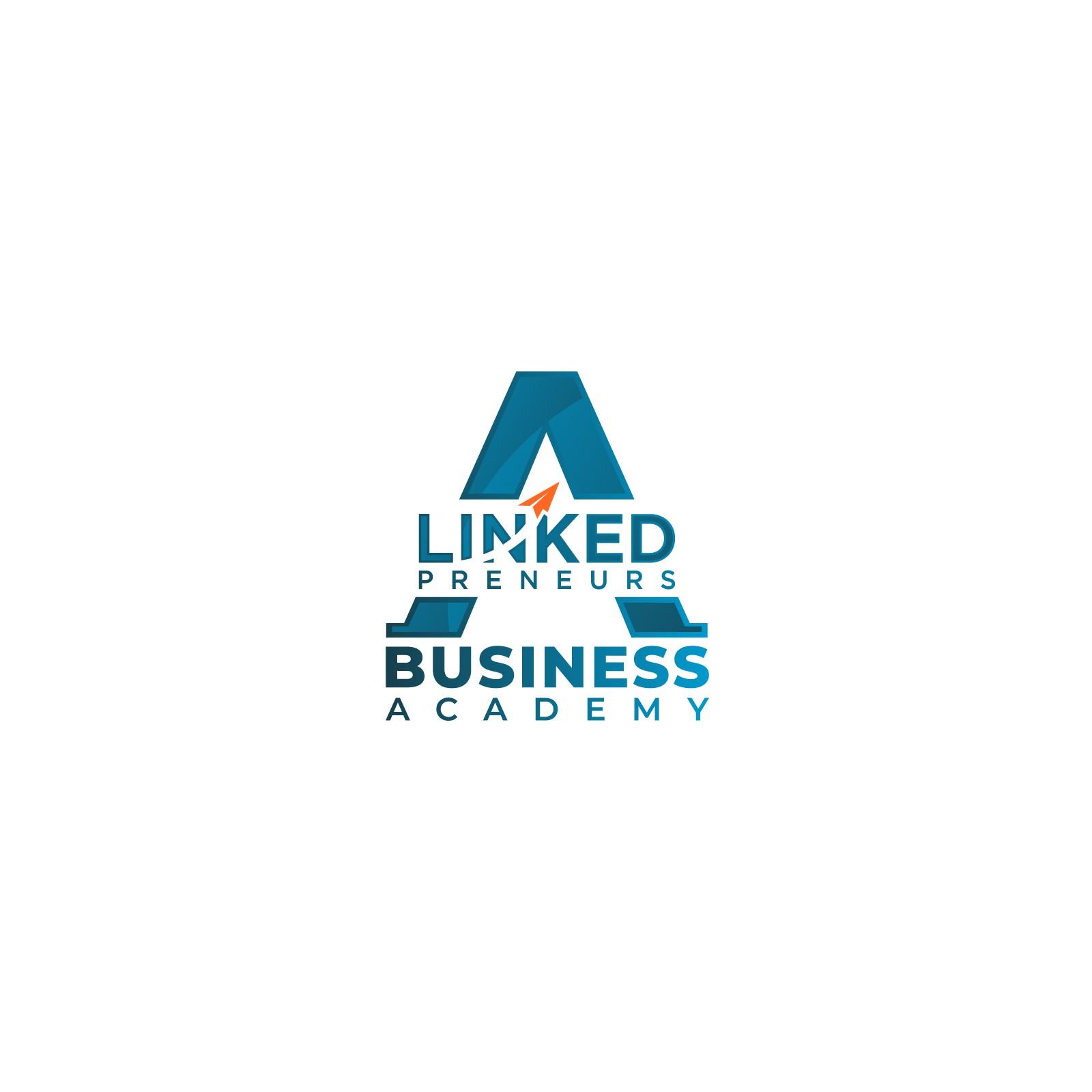 Linkedpreneurs Business Academy Logo