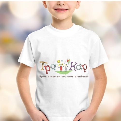TpaKap Kids event