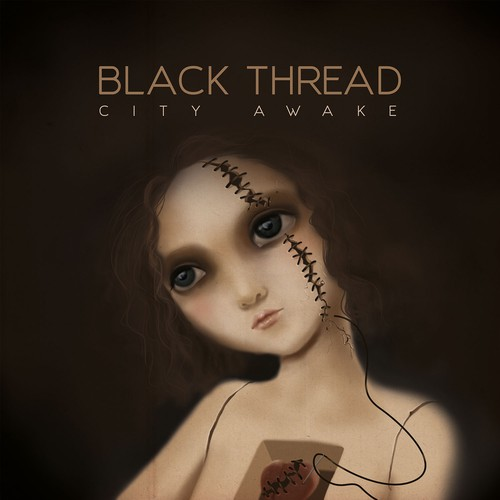 Black Thread - City Awake