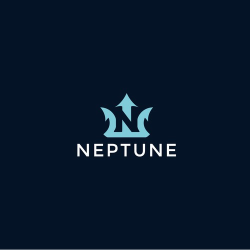 Iconic logo for Neptune