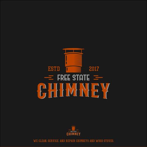 free state chimney