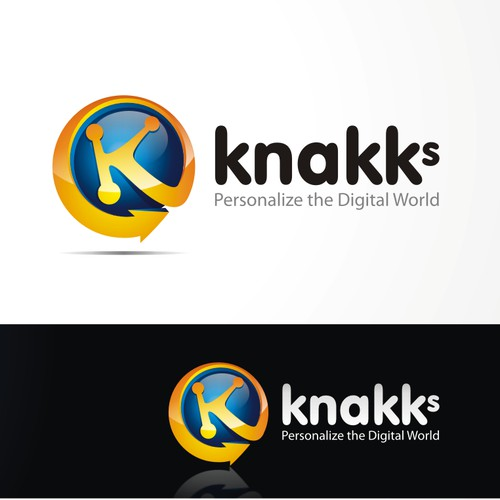 Help knakks with a new logo