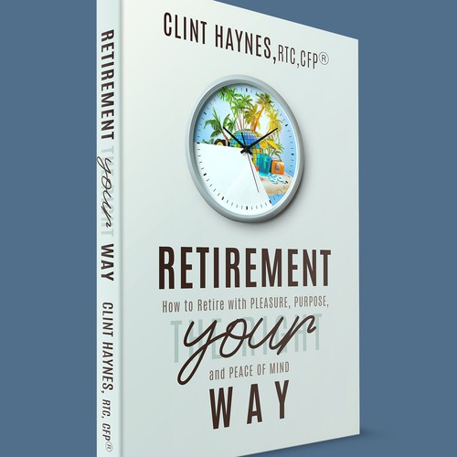 Book Cover for Retirement Plan
