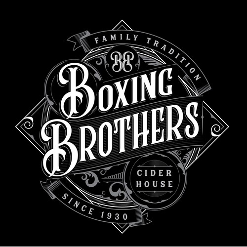 Boxing Brothers Cider House