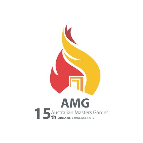 Logo concept AMG