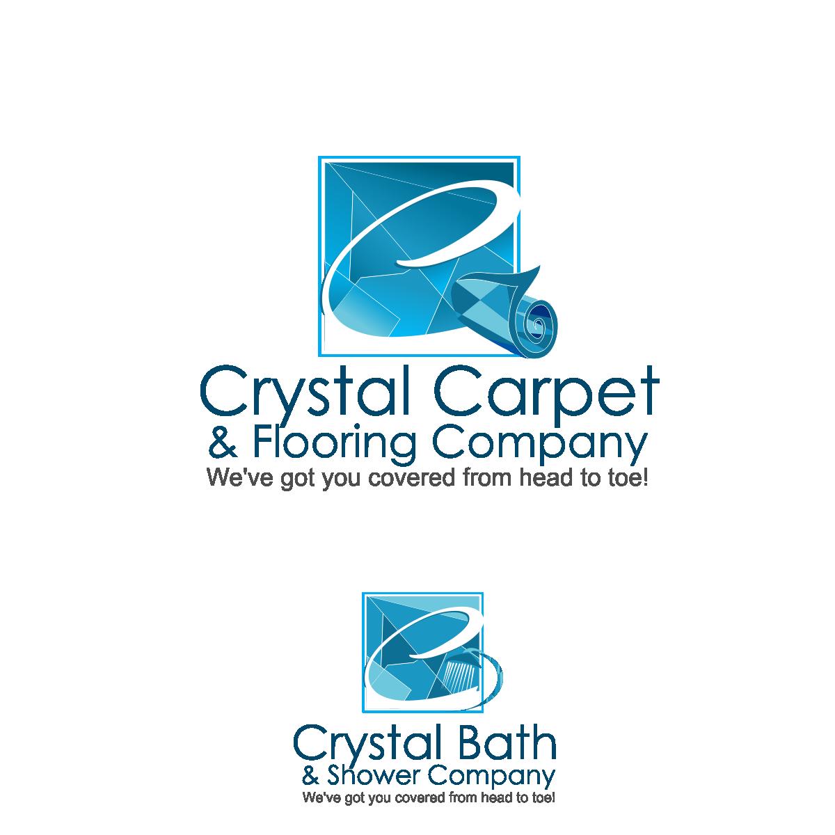 logo for Crystal Carpets