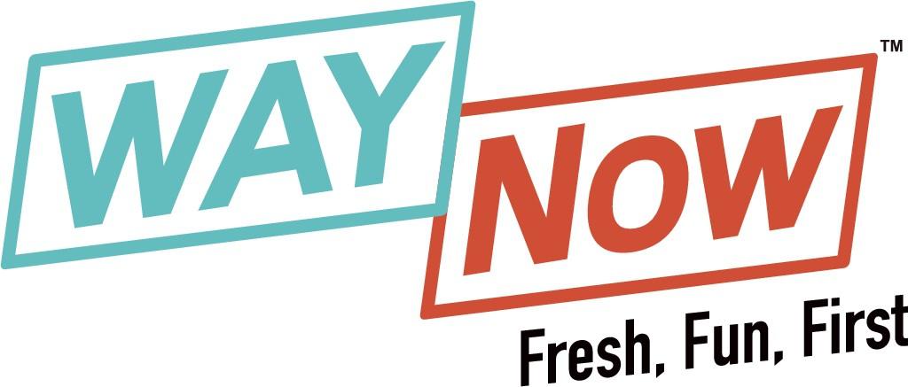 Design a fresh logo for an online, positive hip-hop station!