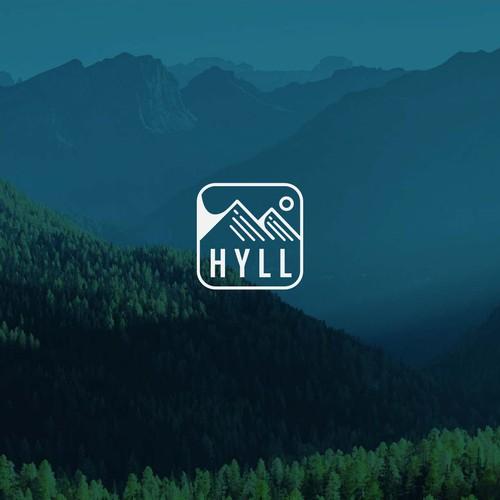 Hyll logo