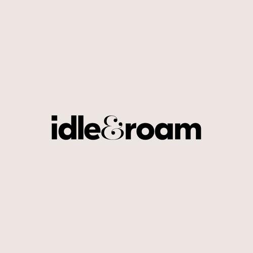Logotype for luxe homewares brand