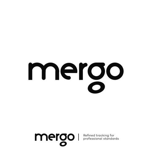 Mergo logo