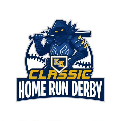 Winner of KM Classic Home Run Derby Contest