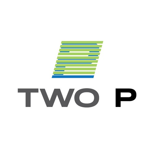 Another Two P logo consept