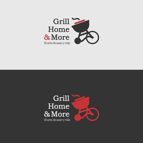 Grill Home & More