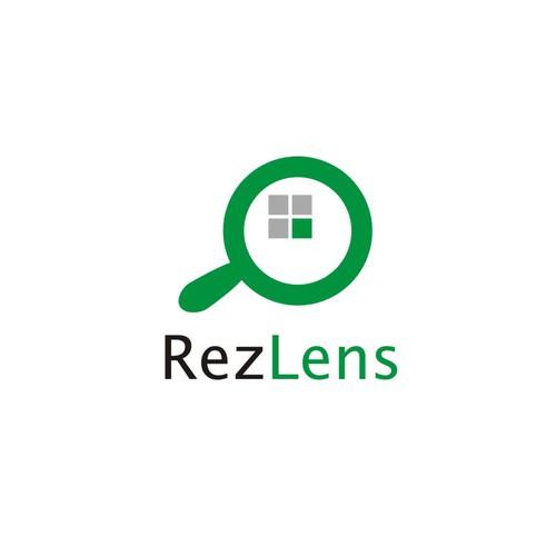 Logo for Real Estate Consumer App!
