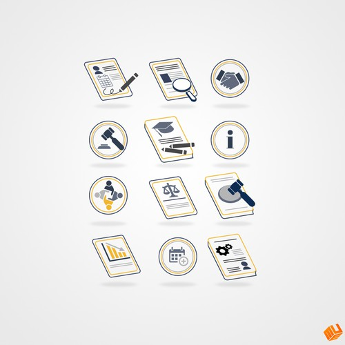 Icons & Images Pack
