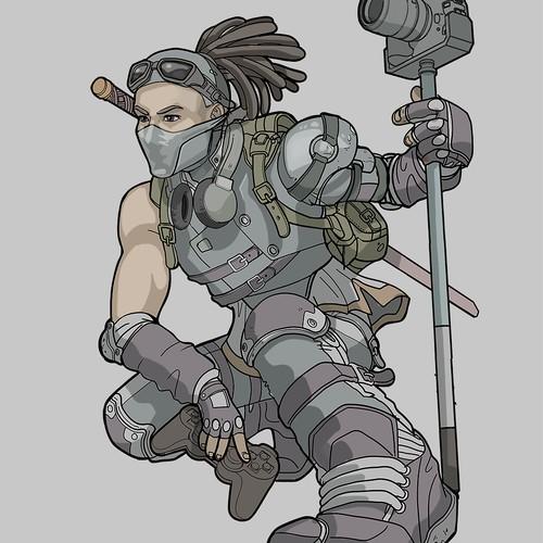 neo ninja#2