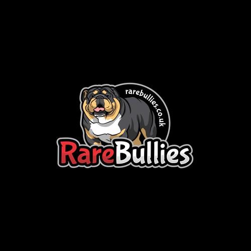 Rare Bullies Stand