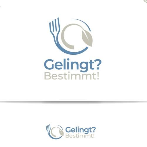 Gelingt Bestimmt logo
