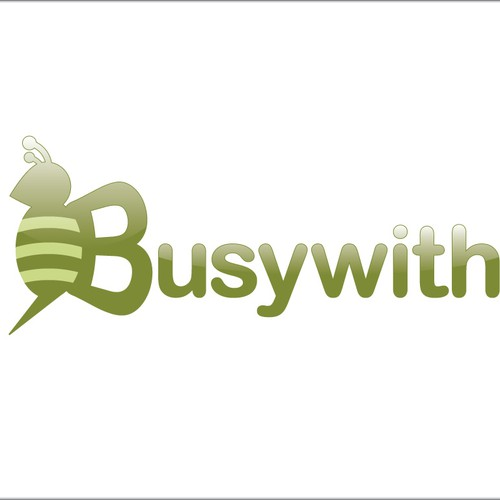 Logo for new website - Bee design, specific colours