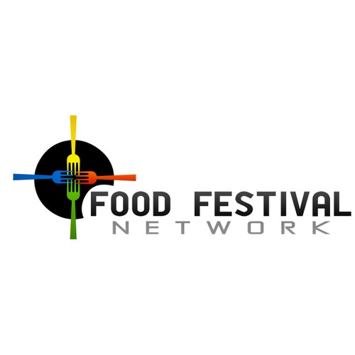 Food Festival Network needs a new Logo Design
