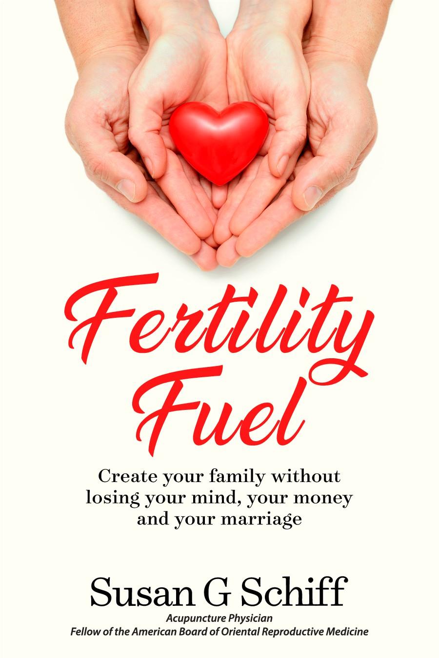 Bring your creative JU JU to Fertility Fuel