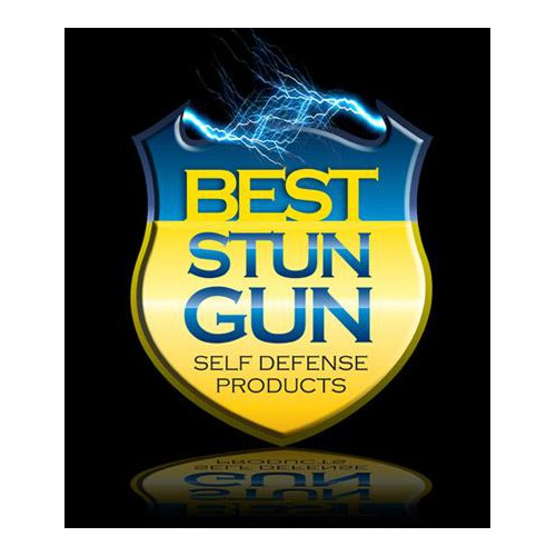 Logo for Ecommerce Site Sell Stun Gun
