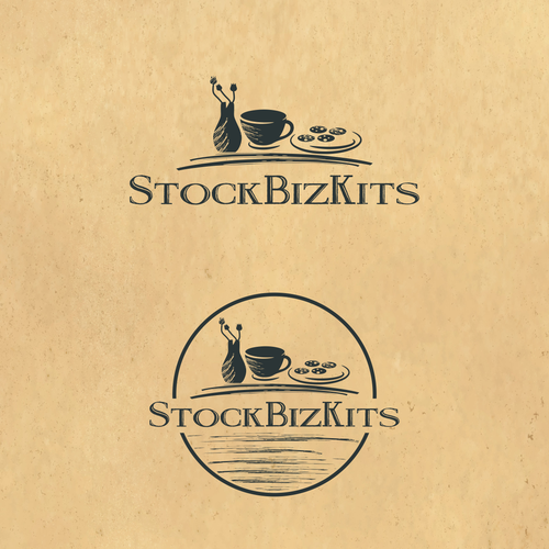 StockBizKits...to be enjoyed any time of day!