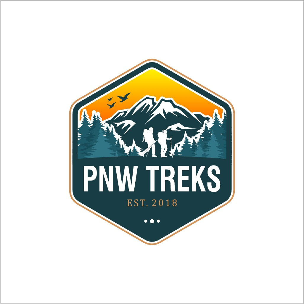 New Outdoor Adventure Company PNW Treks seeks a great new LOGO!