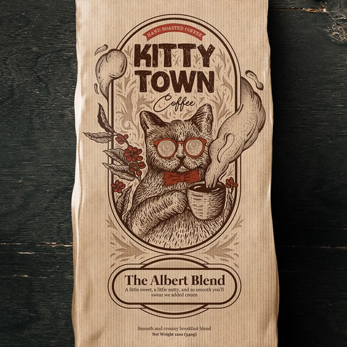 Kitten Town Coffee