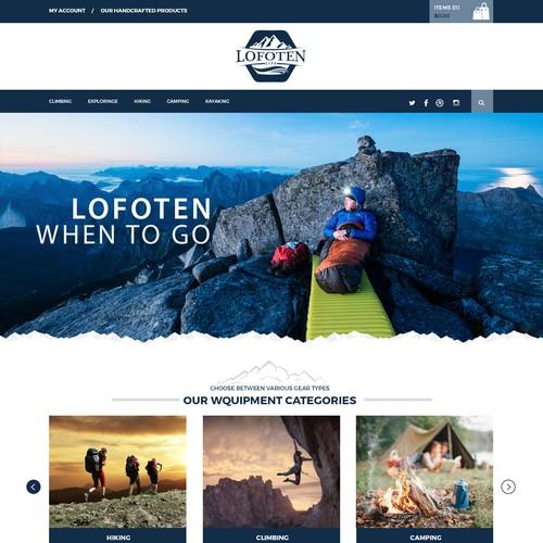 Lofoten Sports