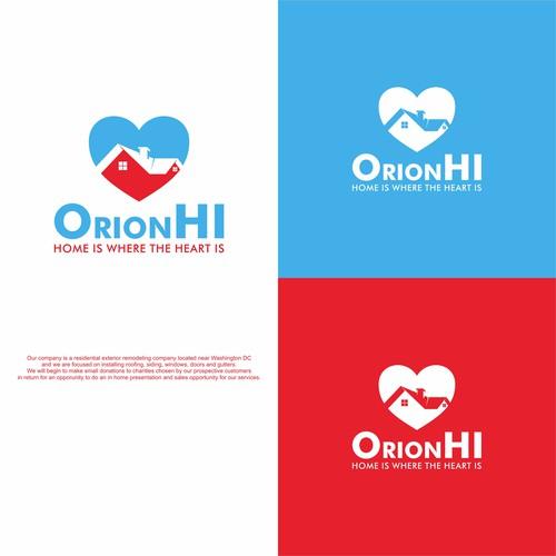 logo for OrionHI