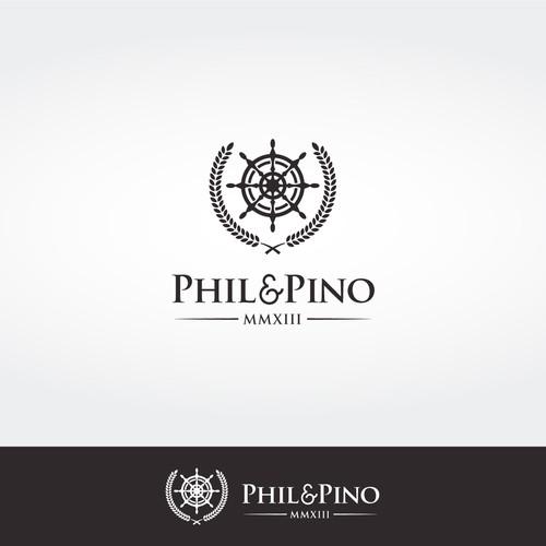 Phil&Pino       benötigt ein Logo