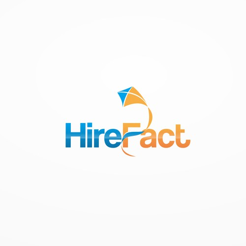 logo design for hiring company