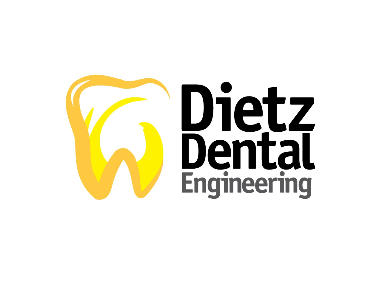 Help Dietz Dental Engineering with a new logo