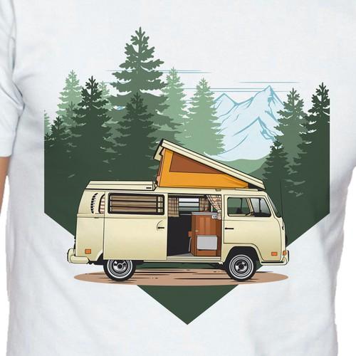 camper van bv