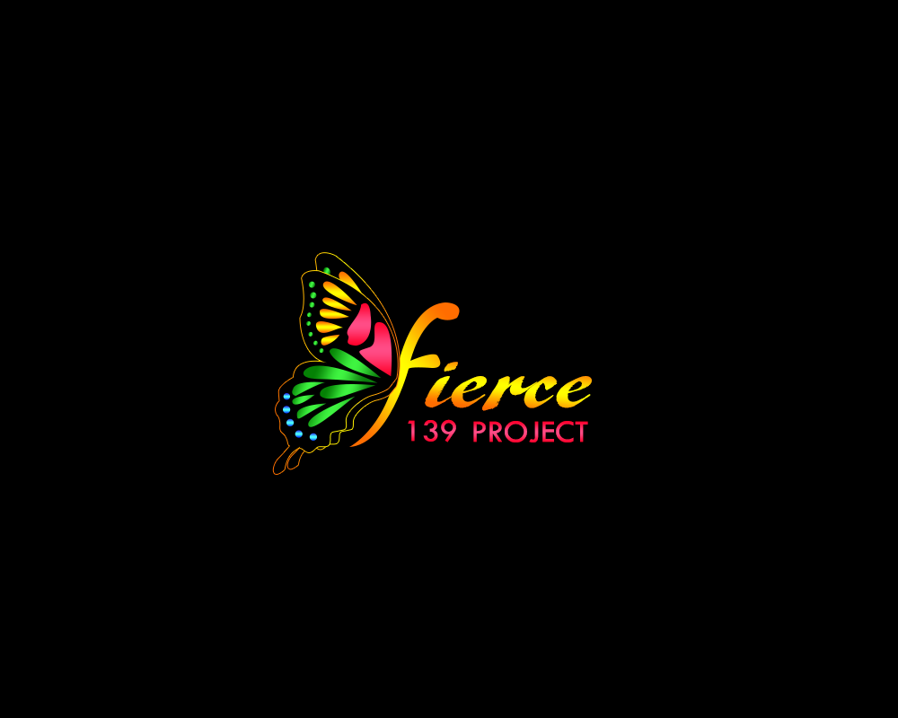Help Fierce 139 Project with a new logo