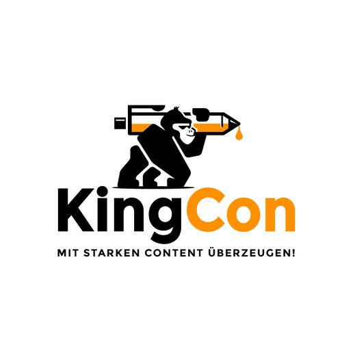 KingCon Logo