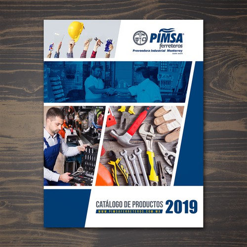 PIMSA Product Catalog