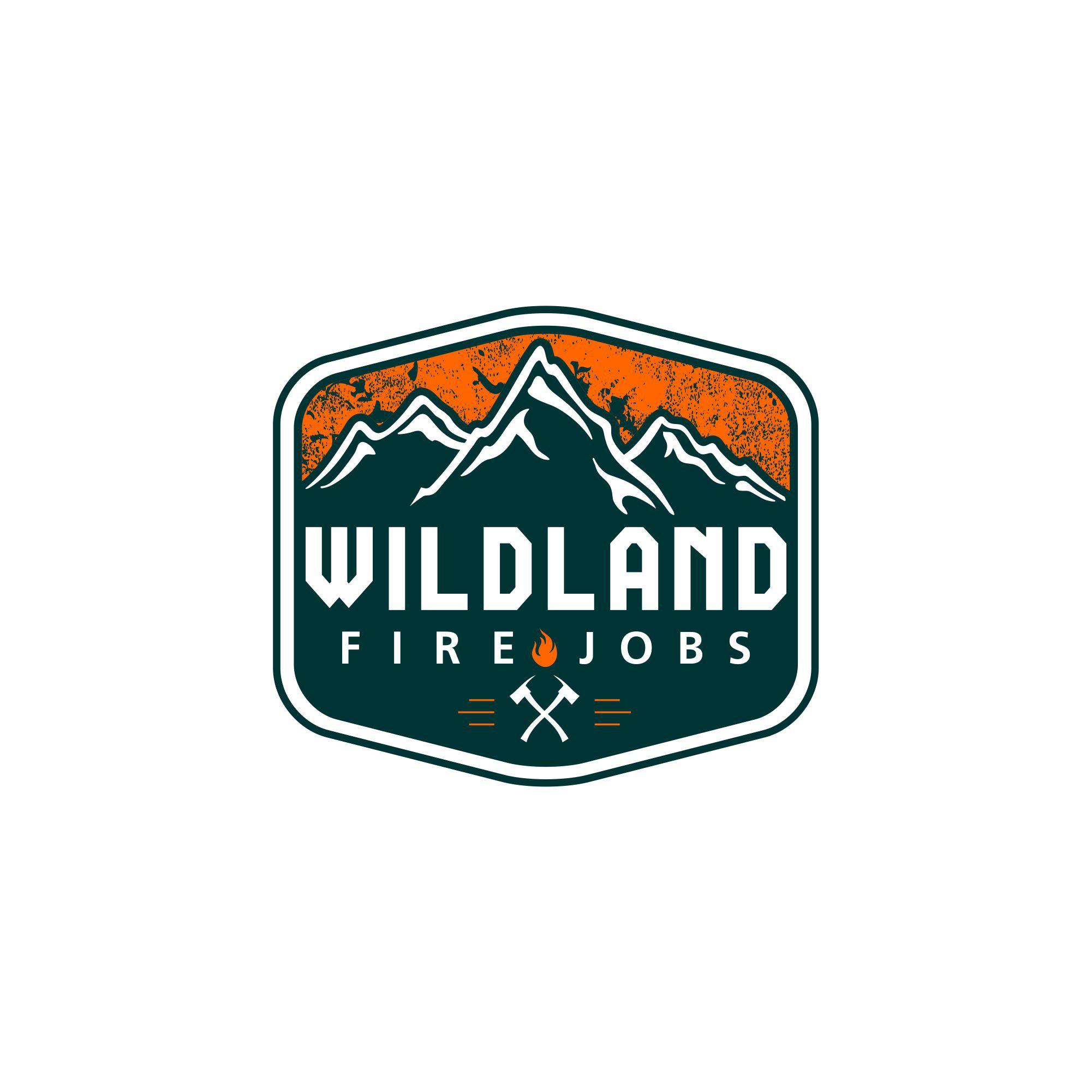 Only YOU Can Create a Logo for WildlandFireJobs.com!
