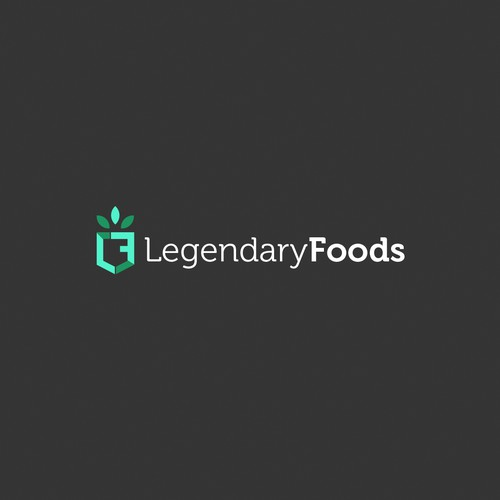 Logo Design for Food Store